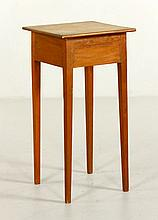 19th C. Shaker Style Pine Table