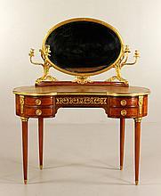19th C. French Vanity
