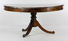 Late 19th/Early 20th C. Dining Table