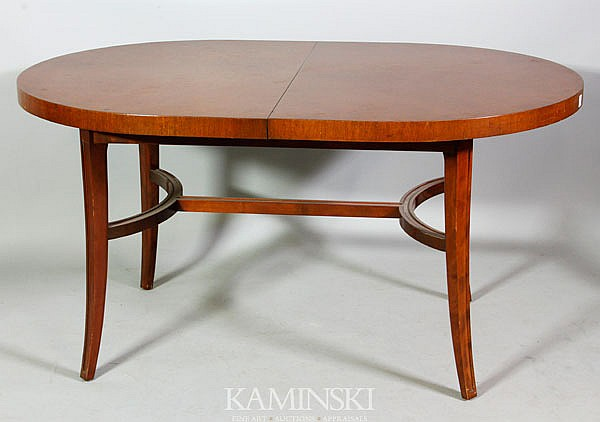 1920s Dining Table