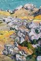 Cherkes, Stone Shores, O/B