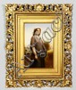 19th C. German KPM Porcelain Plaque
