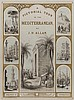 ALLAN (John H.). A Pictorial tour in the