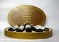 1 Coffret COGNAC L & L COFFRET BOIS DE 5 FLACONS DE 20CL