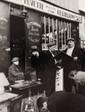 Pierre JAHAN (1909-2003) Porte de St Ouen, 1933...