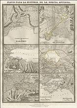 DOMINGO ESTRUC, 1830: