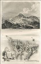 CHOISEUL-GOUFFIER M. G. F. A. Comte de,