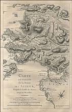 CHOISEUL - GOUFFIER M. G. F. A. Comte de,