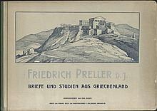 PRELLER Friedrich,