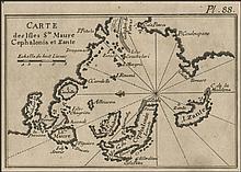 ROUX Joseph, 1764.