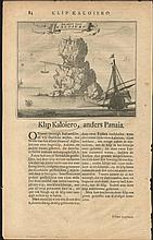 DAPPER, Olfert, 1688: