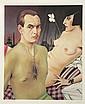 Christian Schad 1894 Miesbach - 1982 Stuttgar...