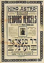 Advertisement Poster for the Film