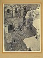 Jerusalem - Photographs by Joseph Schweig, 1936
