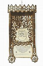 An Amulet and