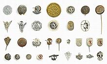 Collection of Pins -