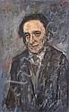 Zvi Shorr (Israeli, 1898-1979)