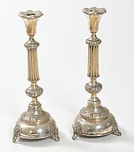 Candlesticks - Poland