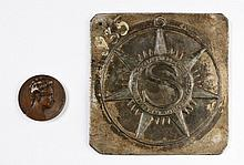 Medal and Plaque - Jewish Women - Germany