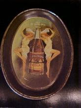 Royal Crown Cola tip tray