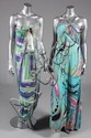 Three Pucci dresses, labelled or signed in the