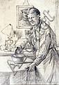 CHARLES SPENCELAYH, RMS (1865-1958, BRITISH)