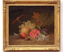 HENRY GEORGE TODD (1846-1898, BRITISH)   Still L