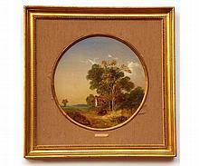 SAMUEL DAVID COLKETT (1800-1863, BRITISH)  Count