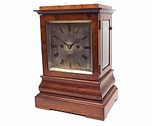 Antiques with Clocks & Watches