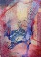 MOOS, MAX VON (1903 Lucerne 1979) Untitled. 1959.