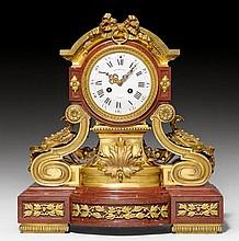 Koller West - Clocks