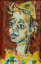 Koller West - Paintings