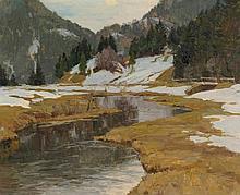 CURRY, ROBERT FRANZ(Boston 1872 - 1