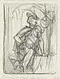 HEBERT, ANTOINE AUGUSTE ERNEST (1817 La Tronche