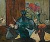 DUNOYER DE SEGONZAC, ANDRÉ(1884 -