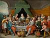 FRANCKEN, FRANS d. J. (ATELIER) (1581 Antwerpen