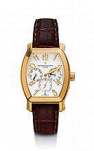 GENTLEMAN'S WRISTWATCH, AUTOMATIC, CALENDAR,