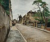 LEPRIN, MARCEL(Cannes 1891 - 1933 Paris)Le Moulin