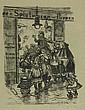 ZILLE, HEINRICH (Radeburg 1858 - 1929 Berlin).