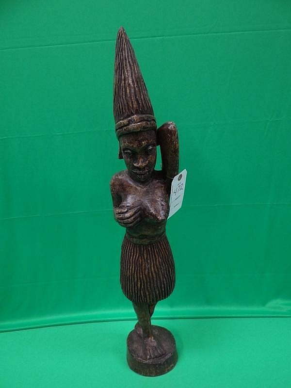 Wood Figure 31