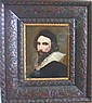 MANNER OF DIEGO VELASQUEZ (1599-1660) PORTRAIT A, Diego Rodriquez Velazquez, Click for value