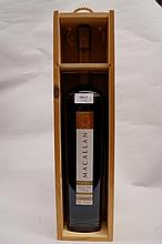 One bottle Macallan 1990 Limited Edition Speyside