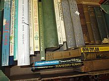 Miscellaneous books including ' Book of the Dog', ' History of Essex ' etc