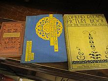 One Limited Edition volume ' The Sayings of Confucius ' illustrated by E.A. Cox, published by F. Lewis, the Chiswick Press 1946, together with one volume ' Edmund Dulac's Picture Book ' and one volume ' Twenty Thousand Leagues under the Sea '