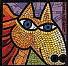 DEBORAH HALPERN born 1957 Horse 2007 ceramic 61.0