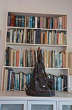 4 Shelf Lots of Reference Books, Mainly Art -