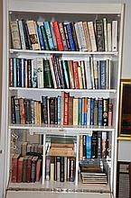 4 Shelf Lots of Non-Fiction Books -