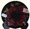 Moorcroft Anemone Dish