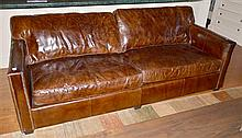 CHELSEA THREE SEATER