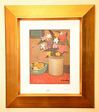 Ray Crooke - Still Life 30.5 x 23.0 cm